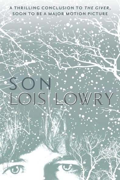 Son (Giver Quartet) Cover