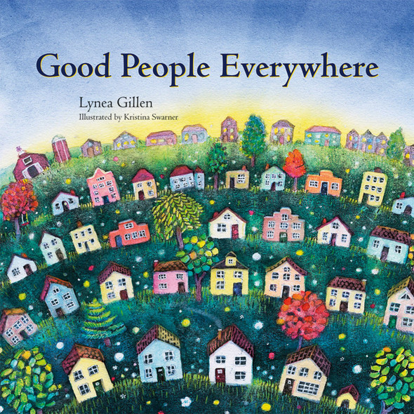 Good People Everywhere Cover