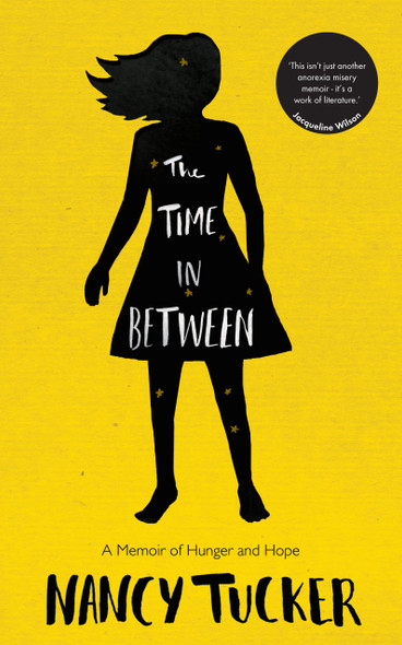 The Time in Between: A Memoir of Hunger and Hope Cover