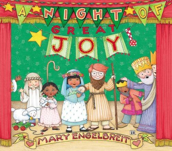 A Night of Great Joy Cover