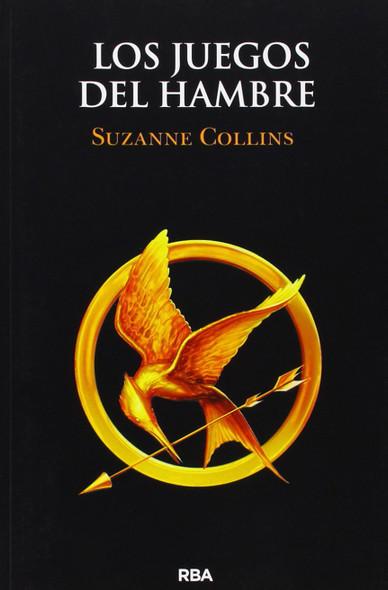 Los Juegos del Hambre = The Hunger Games ( Hunger Games ) Cover
