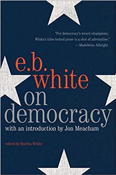 On Democracy Cover