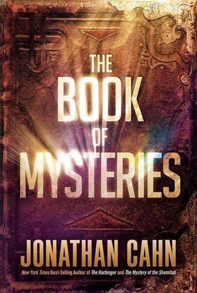 The Book of Mysteries Cover