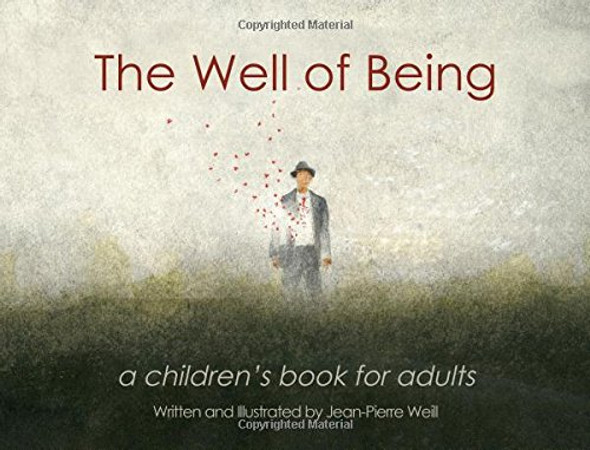 The Well of Being: A Children's Book for Adults Cover