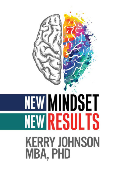 New Mindset, New Results Cover
