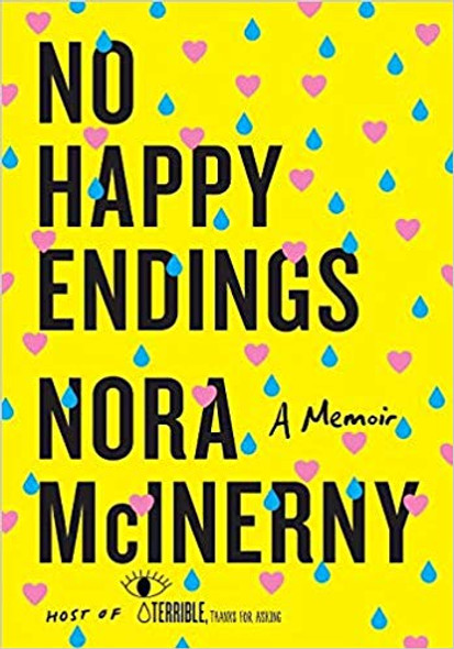 No Happy Endings: A Memoir Cover