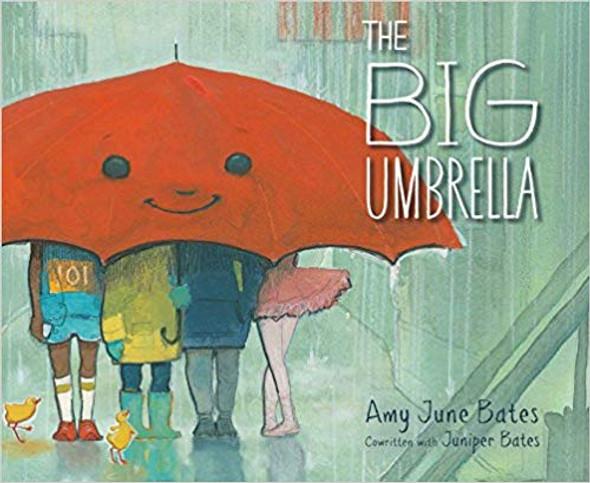 The Big Umbrella Cover