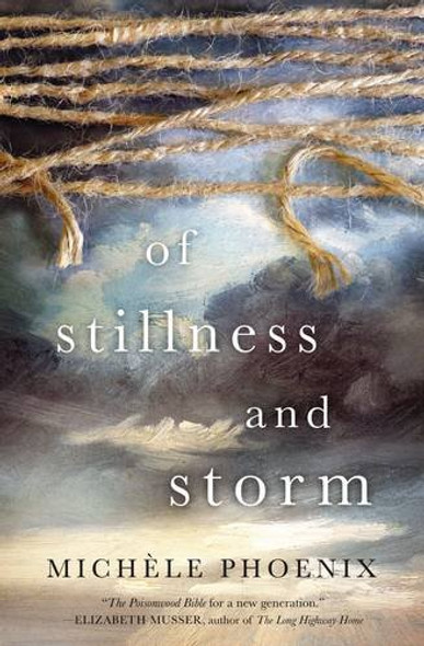 Of Stillness and Storm Cover