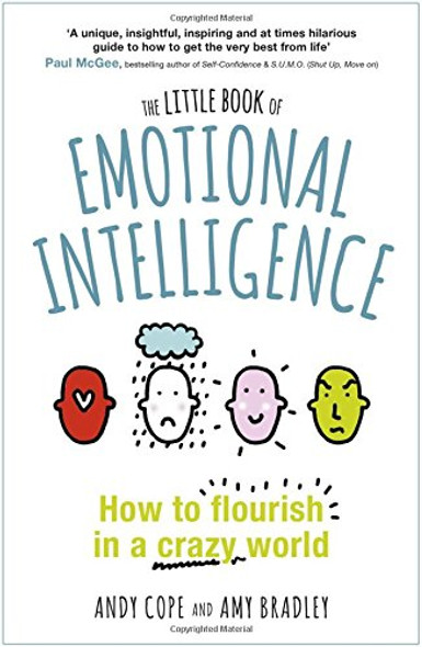 Emotional Intelligence (Little Books) Cover