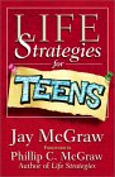 Life Strategies for Teens Cover
