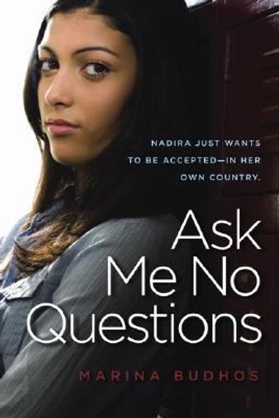 Ask Me No Questions Cover