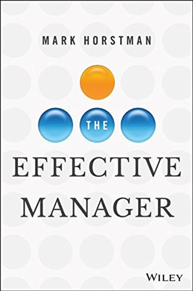The Effective Manager Cover
