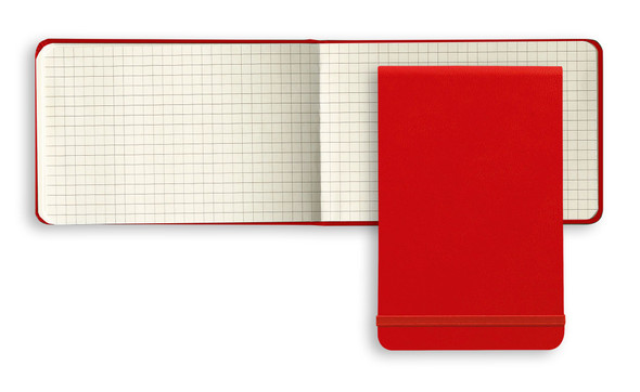 Paros Graph Flip Journal