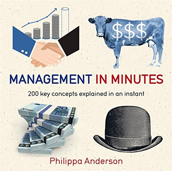 Management in Minutes Cover