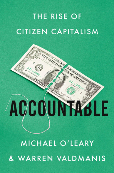 Accountable: The Rise of Citizen Capitalism Cover