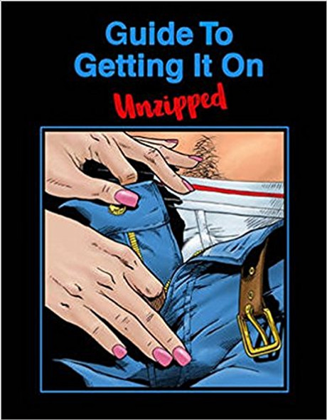 Guide To Getting It On: Unzipped Cover