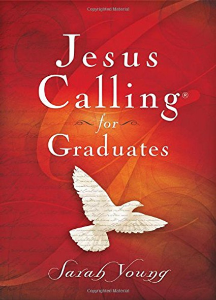Jesus Calling for Graduates Cover