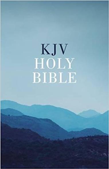 KJV, Value Outreach Bible, Paperback Cover
