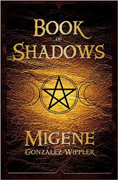 Book of Shadows Cover
