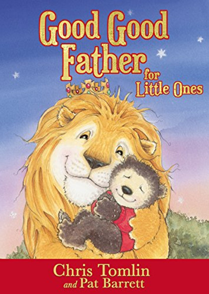 Good Good Father for Little Ones Cover