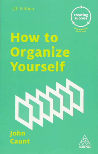 How to Organize Yourself (Creating Success) (5TH ed.) Cover