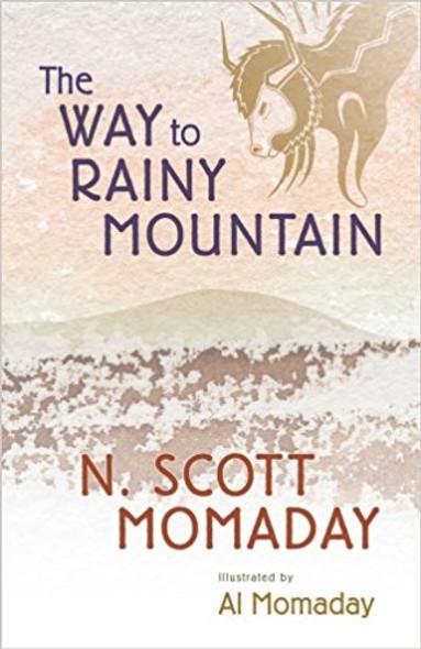 The Way to Rainy Mountain Cover