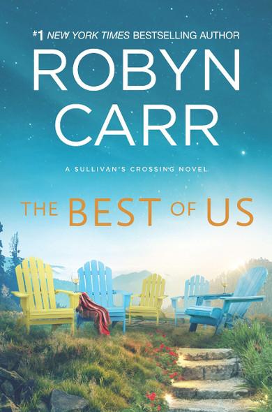 The Best of Us (Original) (Sullivan's Crossing #4) Cover