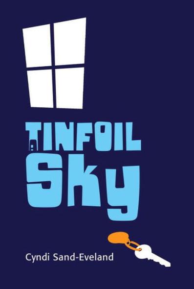 A Tinfoil Sky Cover