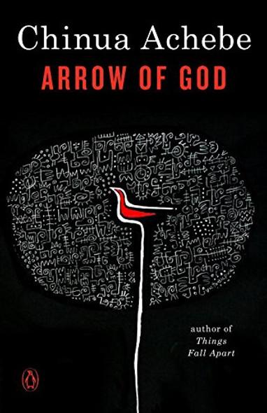 Arrow of God Cover