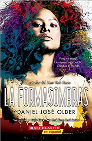 La Formasombras (Shadowshaper) ( Shadowshaper Cypher #1 ) Cover