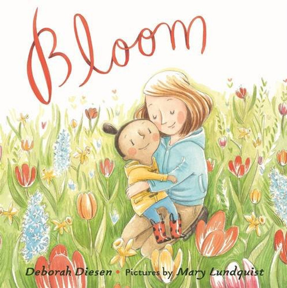 Bloom: An Ode to Spring Cover
