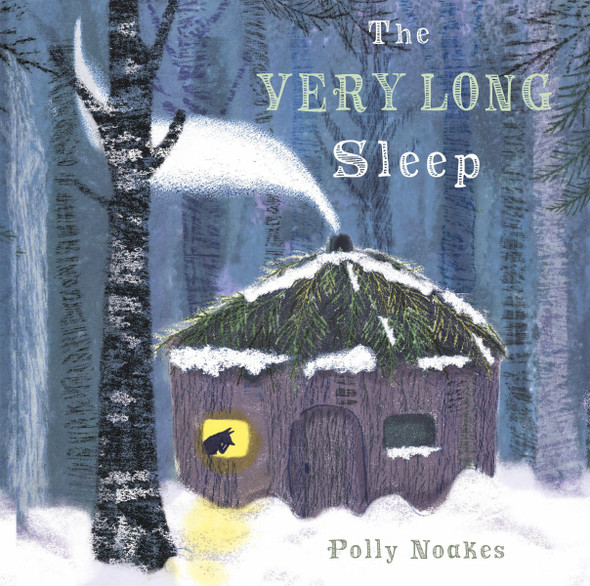 The Very Long Sleep Cover