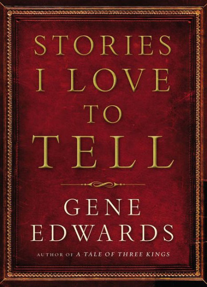 Stories I Love to Tell Cover