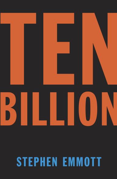 Ten Billion Cover