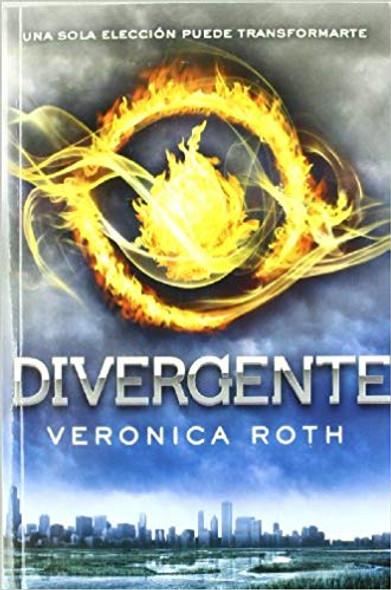 Divergente (Divergent Trilogy #1) Cover