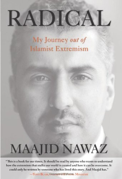 Radical: My Journey Out of Islamist Extremism Cover