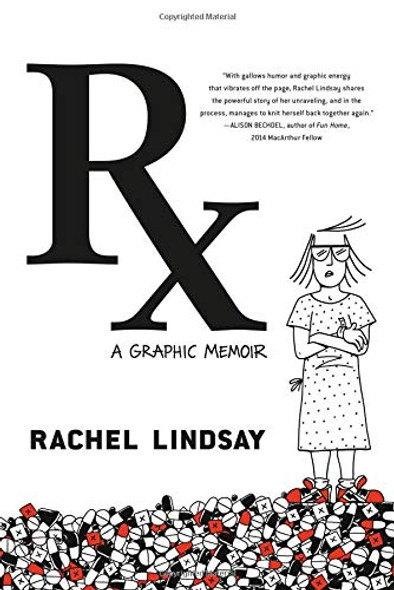 RX Cover