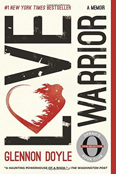 Love Warrior: A Memoir Cover
