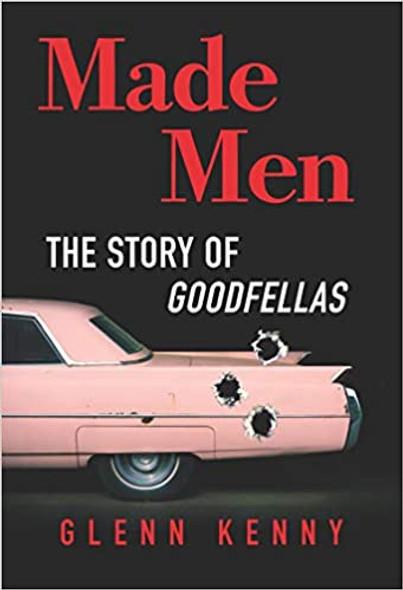Made Men: The Story of Goodfellas (Original) Cover