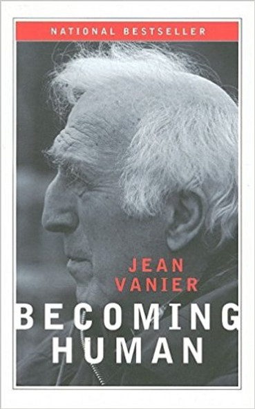 Becoming Human (10th Anniversary) Cover