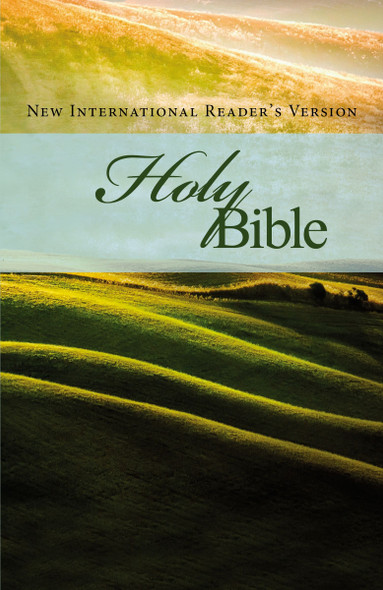 Holy Bible-NIRV Cover