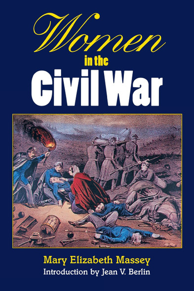 Women in the Civil War Cover
