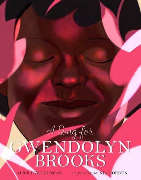 A Song for Gwendolyn Brooks (People Who Shaped Our World #3) Cover