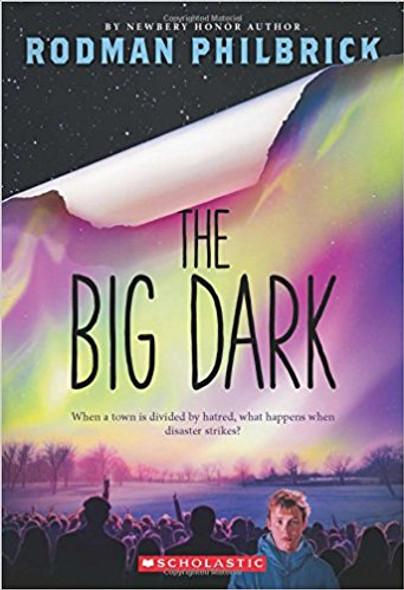 The Big Dark Cover