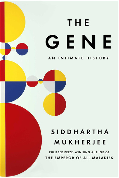 The Gene: An Intimate History Cover