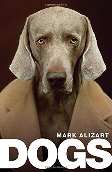 Dogs: A Philosophical Guide to Our Best Friends Cover