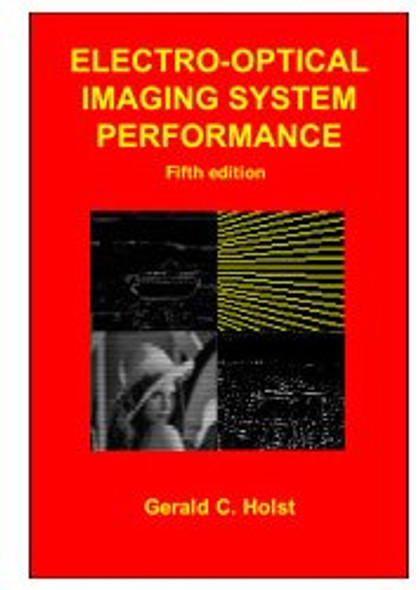 Electro-Optical Imaging System Performance (Revised) (PM187) (5TH ed.) Cover