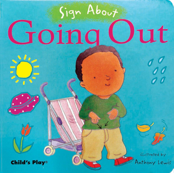 Going Out (Sign About) Cover