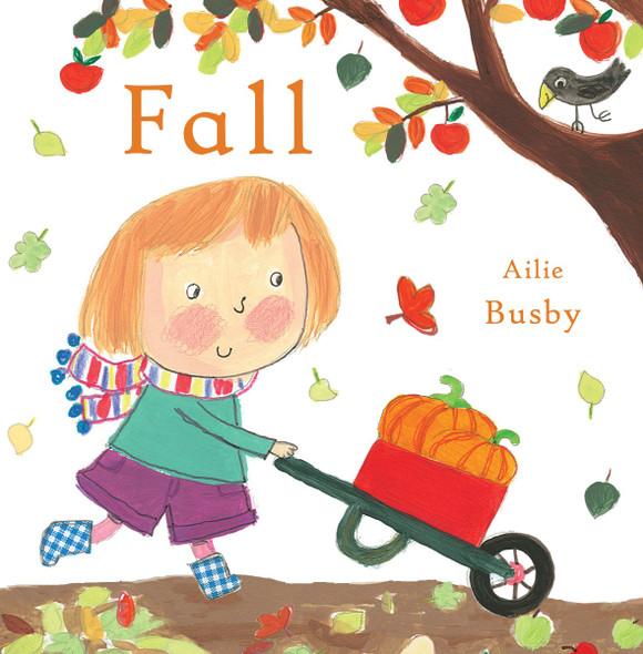 Fall (Seasons) Cover