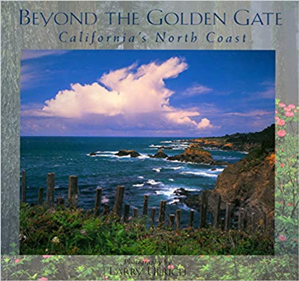 Beyond the Golden Gate: California's North Coast (Companion Press) Cover